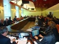 Commissione Attività Produttive incontra operatori del settore moda, tessile e abbigliamento