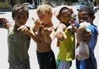 America Latina: 81 milioni di bambini poveri, 48 milioni di minori lavoratori