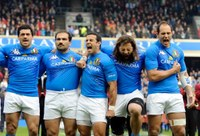Rugby, ecco il 6 Nazioni 2012