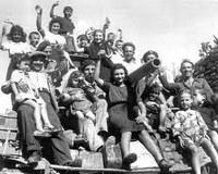 25 Aprile. Il Comites di San Paolo celebra l'Aanniversario della Liberazione