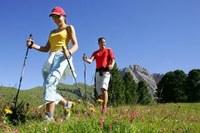 Per la Consigliere regionale Carolina Toia, la salute vien ... camminando!