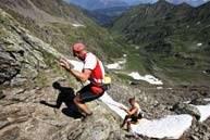 Skymarathon, in Valtellina e Valcamonica la maratona del cielo sul Sentiero 4 luglio