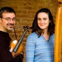 Il duo Arparla in tour alla riscoperta del barocco