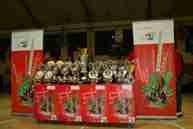 EuroMilano 2011, International University Sport Tournament