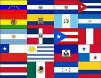 Il risveglio dell'America Latina