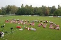 Calcio, 4°Torneo  Memorial Zagatti 2012