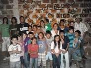Da Gualeguaychu il silenzioso lavoro dei lombardi