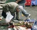 Le condizioni di estrema povertà di milioni di argentini