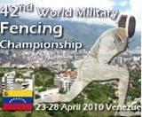 Venezuela: 42ª Edizione dei Campionati Mondiali di Scherma Militare