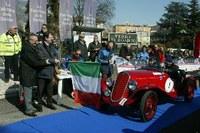 Coppa delle Alpi 2012, ritorna la mitica kermesse automobilistica