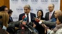 """Catalogna, Cattaneo: """"Bene richiesta di autonomia, ma nell'arco dell'unità nazionale"""""""