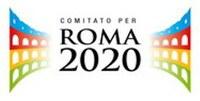 Olimpiadi 2020: Roma è ufficialmente candidata