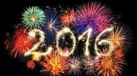 Buon 2016 a tutti!