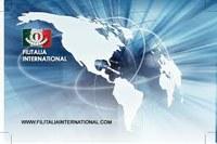 Galà della fondazione Filitalia International a Venezia