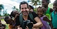 Viaggio fotografico tra orfani Sudamerica