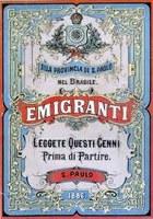 L'Italia e la Lombardia in Brasile: tra immigrazione e contemporaneità