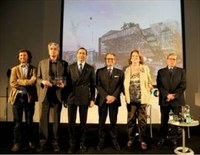 Expo2015. Il Palazzo Italia va a Studio Nemesi insieme a Proger e BMS