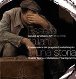 """Progetto di riallestimento del Museo Regionale dell'Emigrazione """"Pietro Conti"""""""