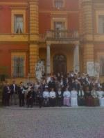 Centenario di Villa Bisighini: una storia per affrontare il presente e battere la crisi
