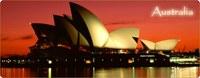 Vado in Australia con moglie cinese