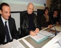 """Prosperini: """"Sottoscritto il Patto per l'accesso dei giovani ai fondi UE"""""""