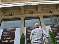 La crisi porta via un pezzo di storia Armeria Meschieri chiude a Varese