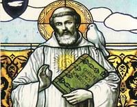 San Colombano, abate d'Europa. Mostra documentaria