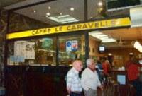 A Buenos Aires, l'omaggio a una città e a un caffé