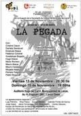 La Pegada: un esempio di teatro educativo