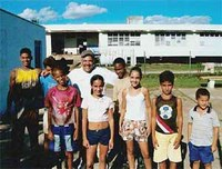 La Mantua cubana