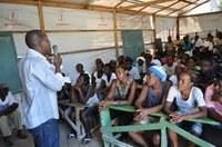 Haiti due anni dopo: l'impegno della Caritas italiana