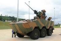 Brasile, l'esercito compra 86 Vbtp - Mr Guarani dall'italiana Iveco