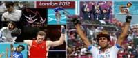 London 2012, Lombardia sempre prima!