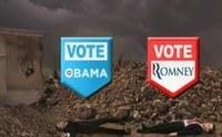 La sfida in chiaroscuro tra Romney e Obama