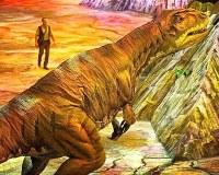 I Dinosauri rivivono per cinque giorni al Forum