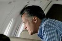 In difesa di Mitt Romney, almeno questa volta