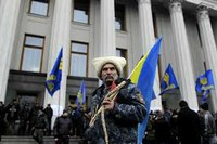 Crimea: alcuni falsi miti da sfatare per comprendere cosa ha spinto la Russia ad invadere l'Ucraina