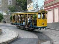 Tram di Santa Teresa ad alto rischio incidenti