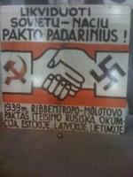 Conoscere la storia d'Europa: visita al Museo delle Vittime del Genocidio di Vilna