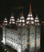 Il sostegno dei mormoni a Romney non è unanime