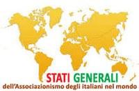 Il Manifesto degli Stati Generali dell'Associazionismo degli italiani nel mondo