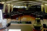 Terminata l'VIII Legislatura. Il 28 e 29 marzo le elezioni regionali