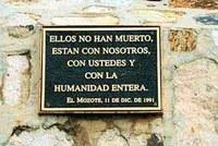 """El Salvador: """"A nome dello Stato chiedo perdono per El Mozote"""""""