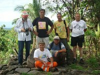 """Water Project"" col Gruppo Africa in Papua Nuova Guinea - parte 1"
