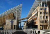 Oslo inaugura il nuovo museo firmato Enzo Piano