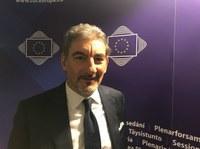 Strategie macroregionali: Comitato europeo delle Regioni approva all'unanimità parere presentato dal Presidente Cattaneo
