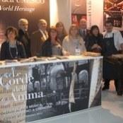 Turismo e crisi, la liuteria di Cremona alla Bit
