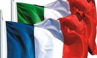 L'Italia aderisca alla Francofonia