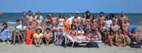 Diritto allo svago, volontari cercasi per vacanza al mare.