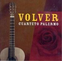 """Esce l'album """"Volver"""":tango e memoria italiana"""
